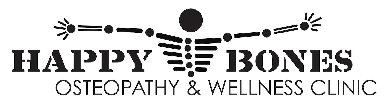 Happy Bones Wellness